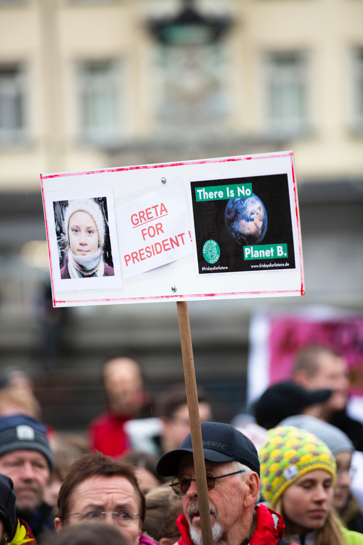 Greta Thunberg – Activist or Actor?