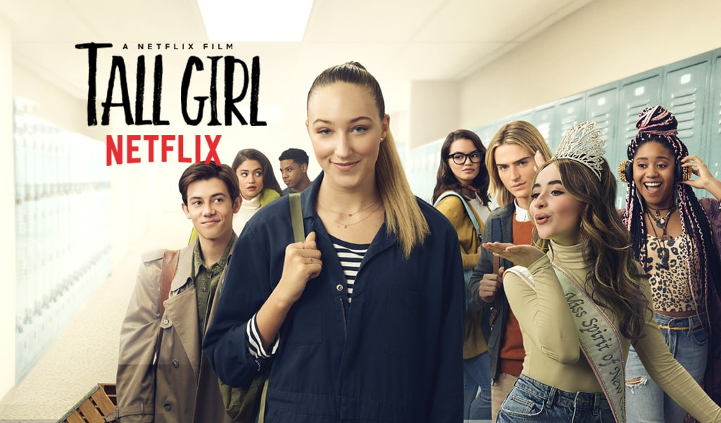 Tall Girl Review: When Originality is Unsuccessful