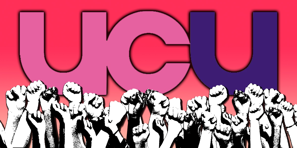 UCU Strikes