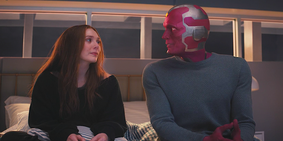 Vision: The therapist we didn't know we needed