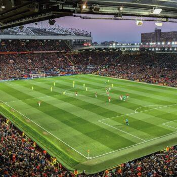 The Premier League is back: GW1 RoundUp