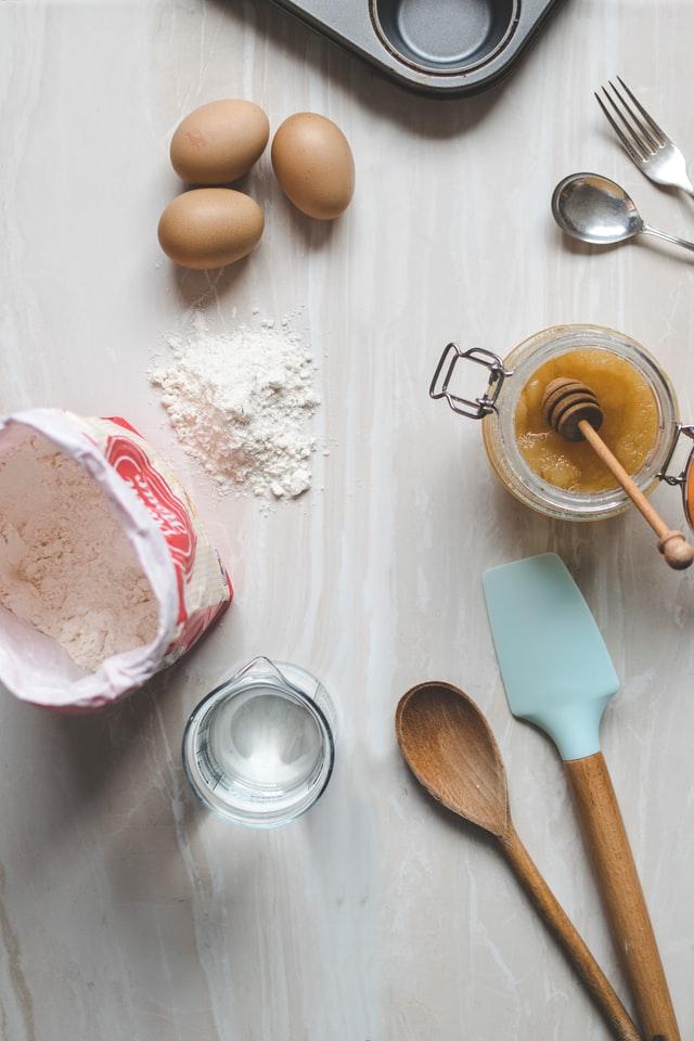 Ready… set… Bake!
