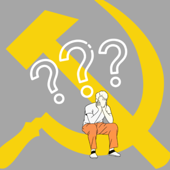 What's the Difference Between Socialism and Communism?