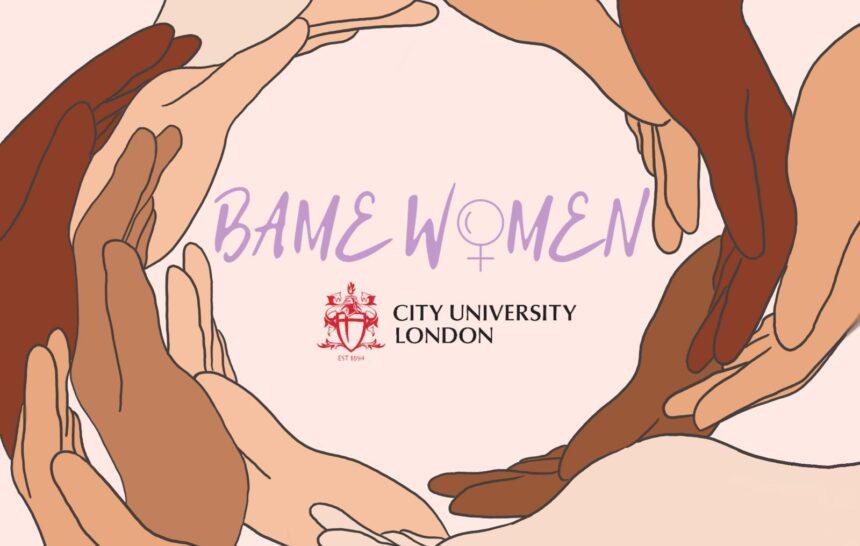 Spotlight Week: BAME Women Society