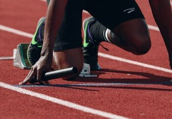 Sprint Through Aches and Trust My Mental Athlete